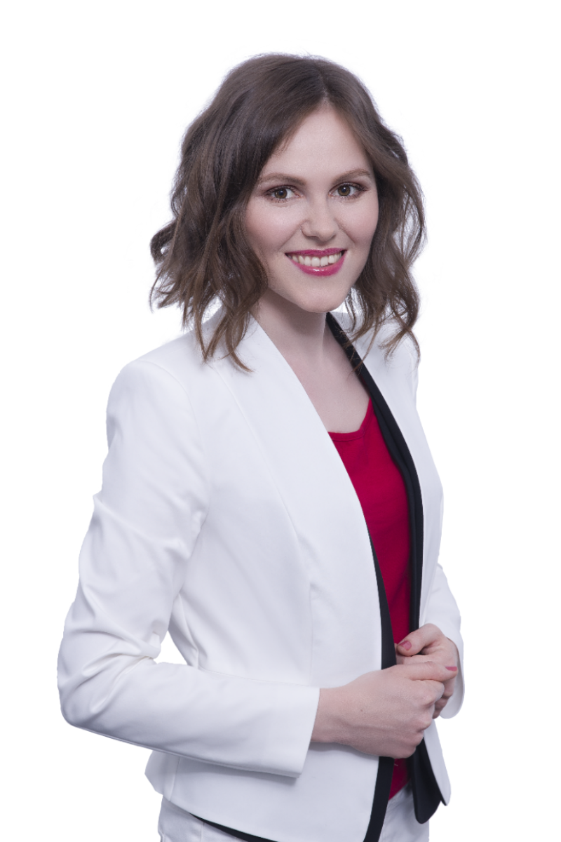 Agnieszka Motyl