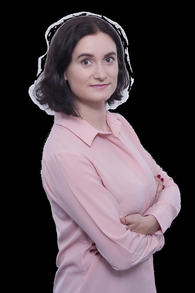 Ewa Tarkiewicz
