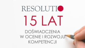 Resolutio - 15 lat